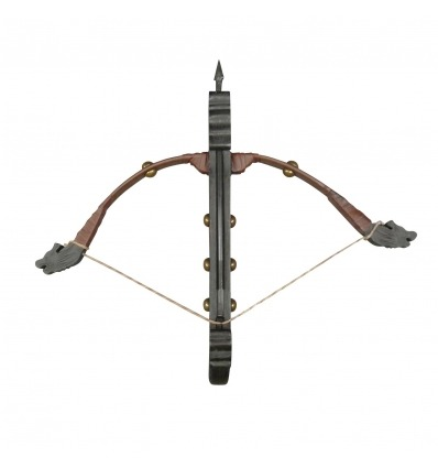 Crossbow for statue of warrior archer XIan -