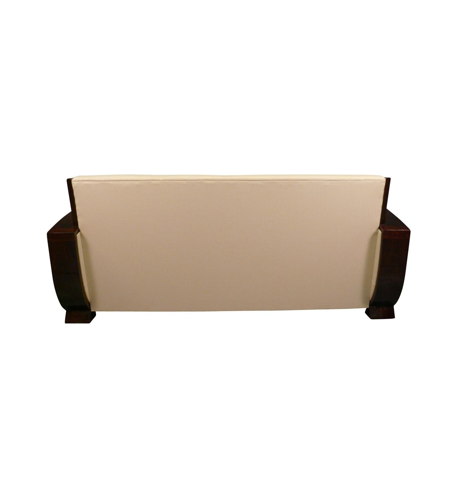 canap art d co paris meubles art d co. Black Bedroom Furniture Sets. Home Design Ideas