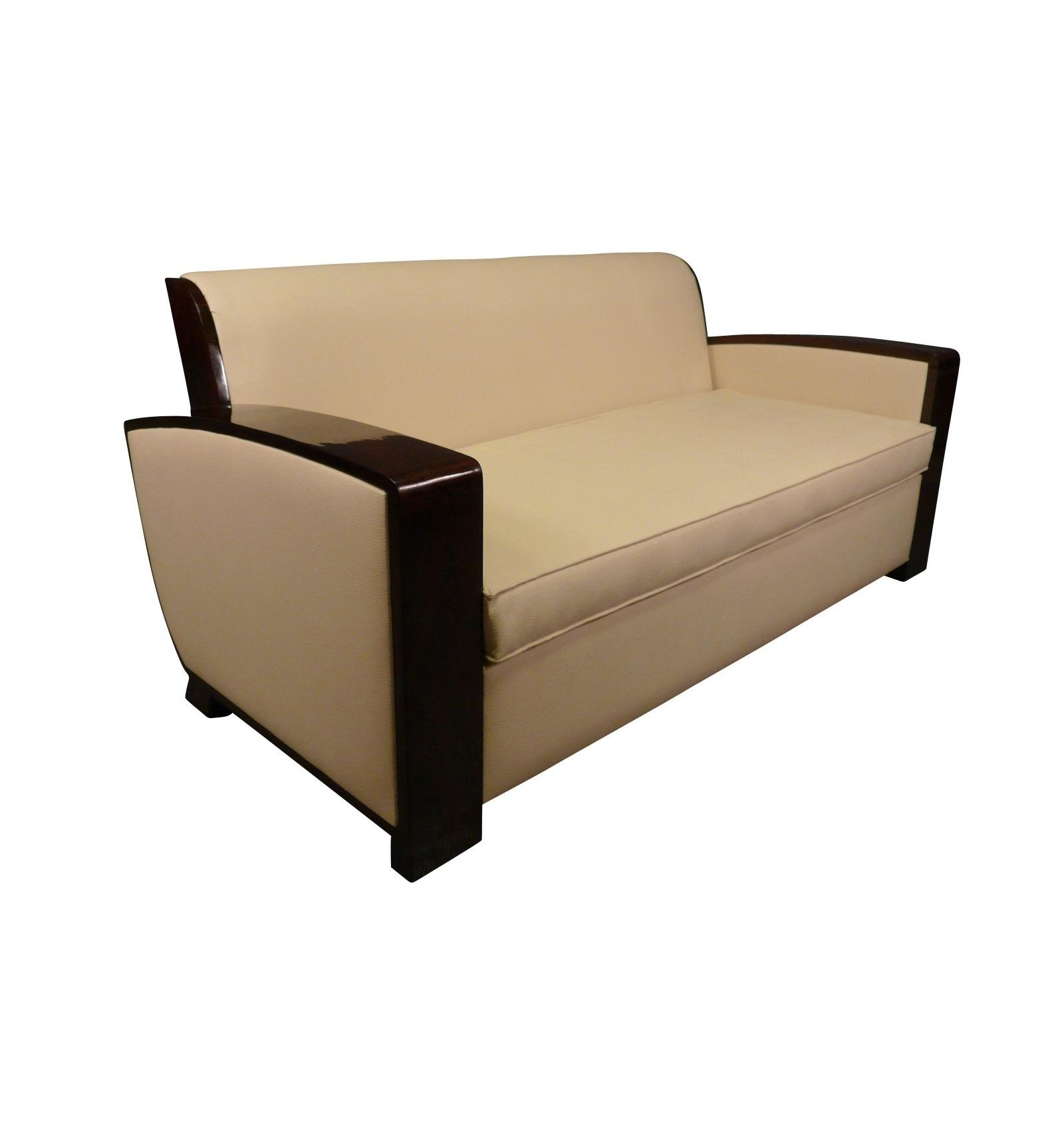 Sofa Art Deco Paris Art Deco M Bel