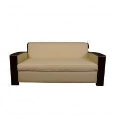 Pariser Art Deco Sofa
