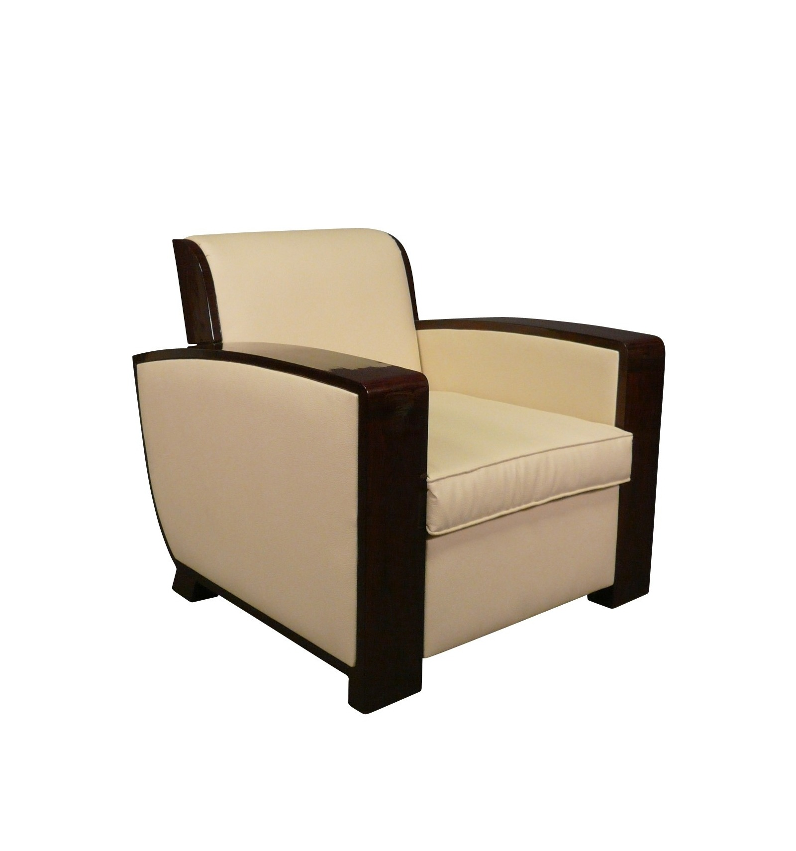 Fauteuil art d co paris mobilier art d co - Canape art deco paris ...