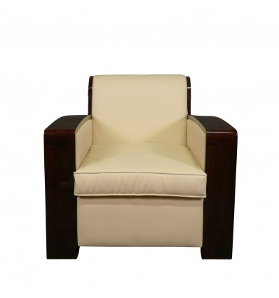 Paris art deco armchair - Art deco furniture -
