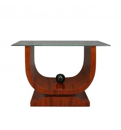 Marseille art deco console - Art deco furniture -