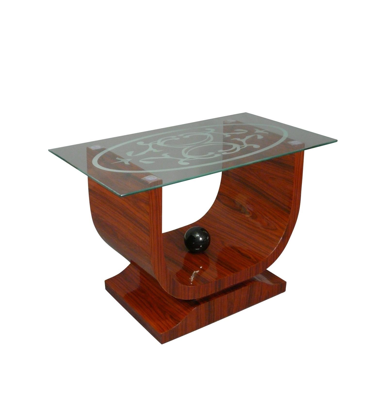 Console in stile art deco marsiglia mobili art deco - Mobili art deco ...