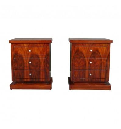 Small art deco dresser - Art deco furniture