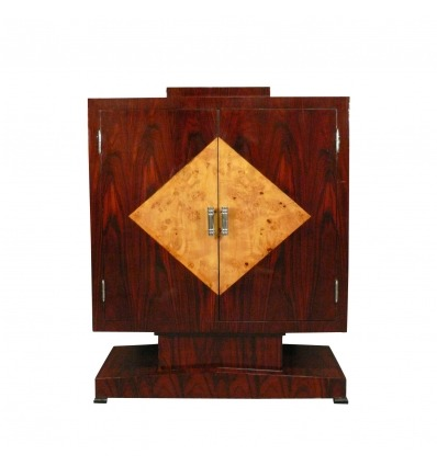 Marseille art deco sideboard - Art deco furniture -