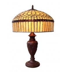 Lampe Tiffany série Londres