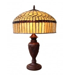 London Tiffany Lamp
