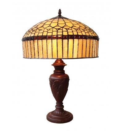 Лампы Тиффани серии Лондон - магазин арматуры