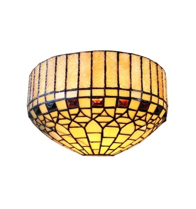 Tiffany Applied londoni sorozat-Tiffany fali lámpák -