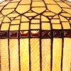 Lampadario Tiffany serie Londra - Lampada da-Tiffany - Fixture Tiffany -