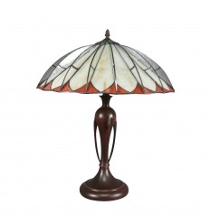 Lamp Tiffany Swallow