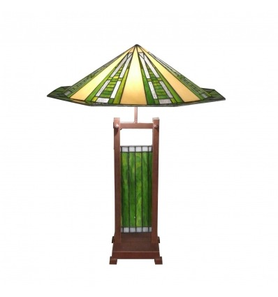 Tiffany lamp art deco style - Tiffany Lighting