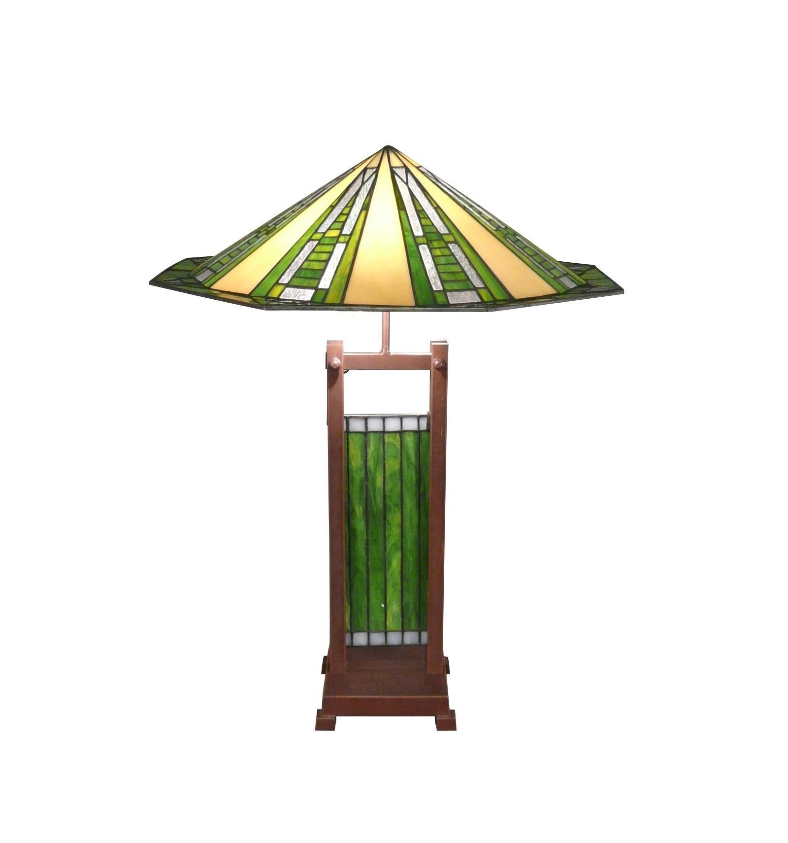 tiffany art deco lampe. Black Bedroom Furniture Sets. Home Design Ideas