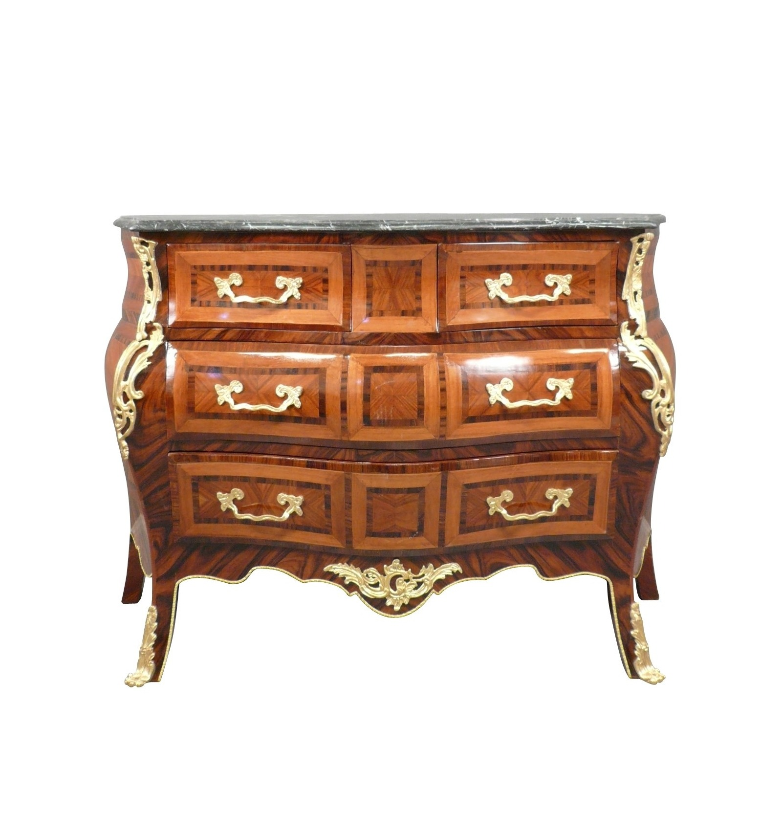 louis xv commode art deco furniture and chair baroque. Black Bedroom Furniture Sets. Home Design Ideas