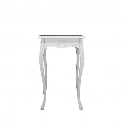 Tavolo alto in stile barocco mangiare in piedi o bar