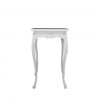 Table haute de style baroque