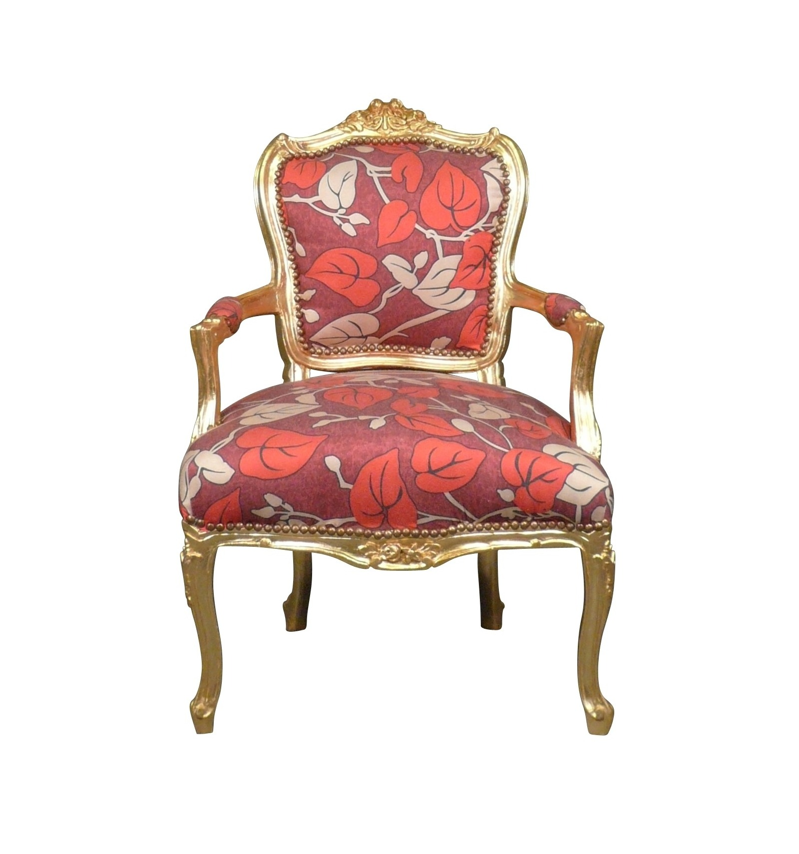 Chaise Salle A Manger Louis Xv fauteuil louis xv