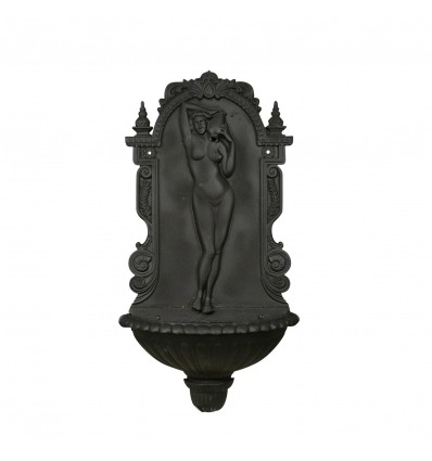 Cast iron fountain-cast garden fountain -