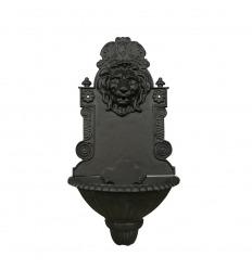 Cast-iron fountain