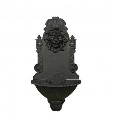 Gusseisenbrunnen - Gartenbrunnen aus Gusseisen -