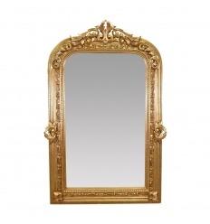 Specchio in stile Luigi XVI