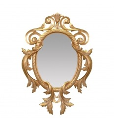 Baroque mirror Louis XVI