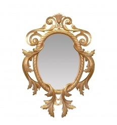 Miroir baroque Louis XVI