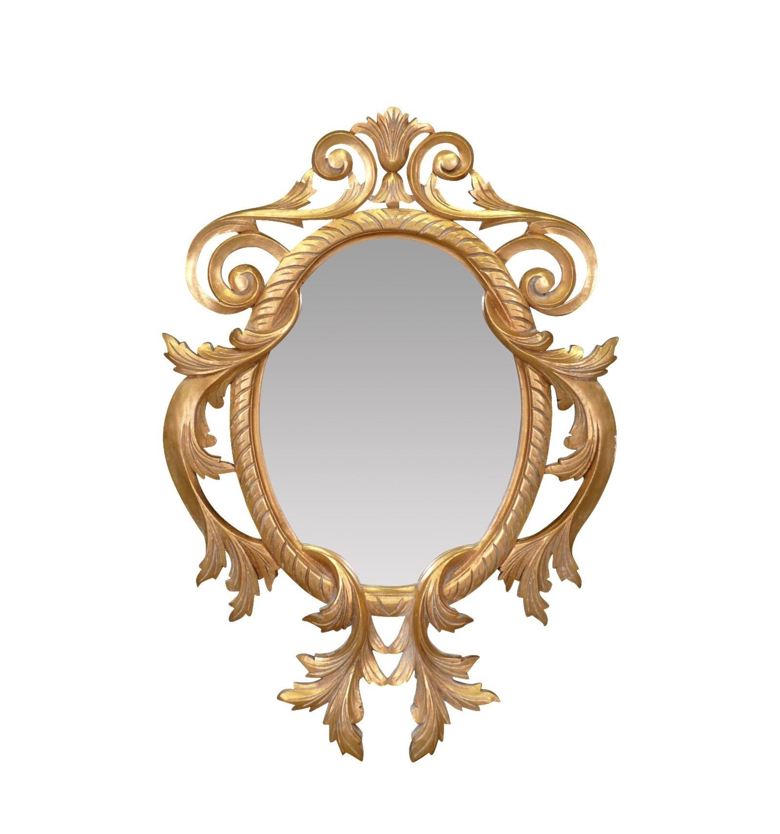 Baroque Mirror Louis Xvi Mirrors Style Furniture