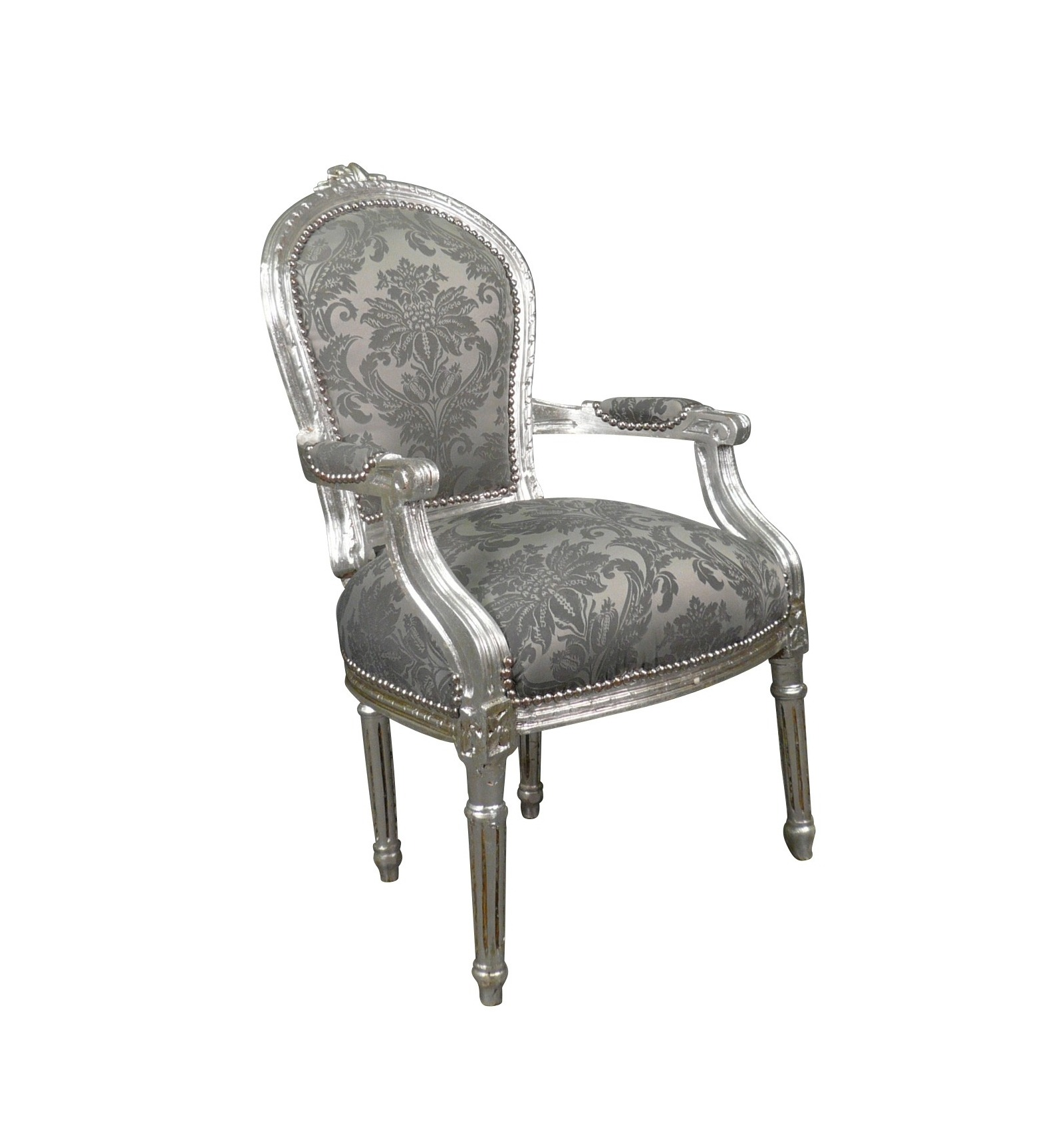 fauteuil louis xvi. Black Bedroom Furniture Sets. Home Design Ideas
