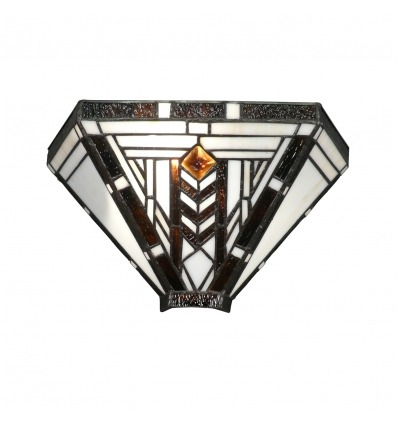 Applique art deco Tiffany - Vendita lampade tiffany milano