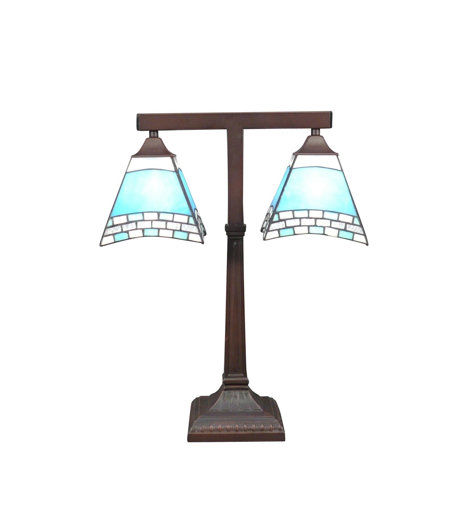 лампы тиффани средиземноморского отделения