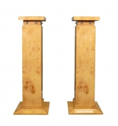 Columns art deco