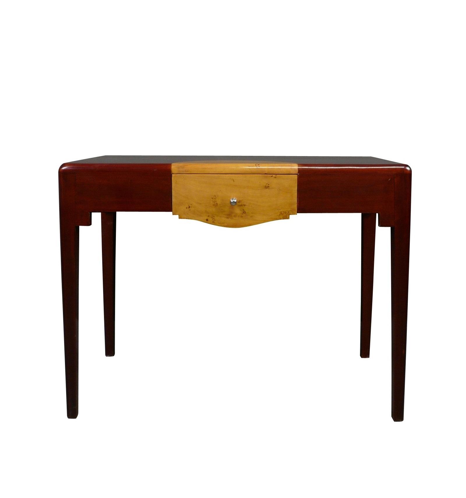 bureau art d co meubles art d co. Black Bedroom Furniture Sets. Home Design Ideas