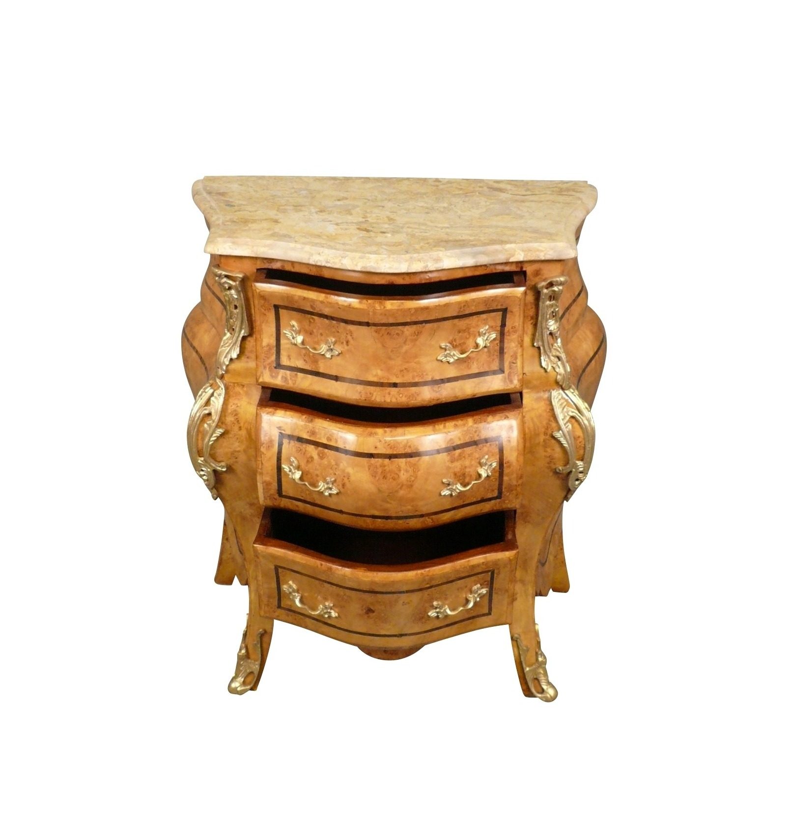 Comò Louis XV - mobili