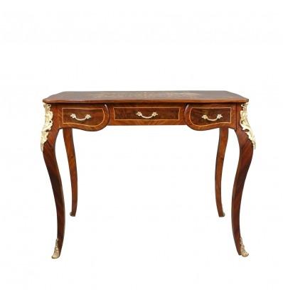 Louis XV Schreibtisch - Stilmöbel -