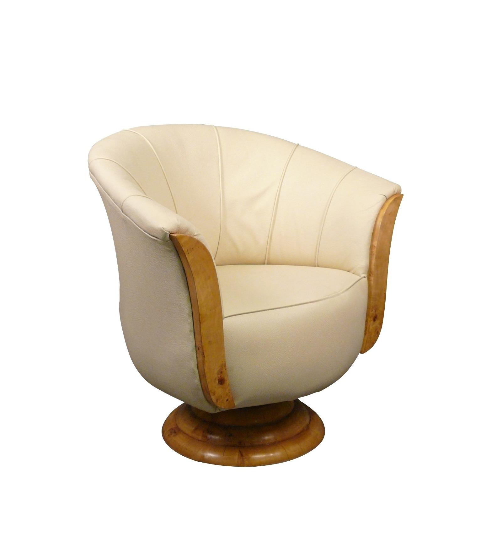 sessel art deco. Black Bedroom Furniture Sets. Home Design Ideas