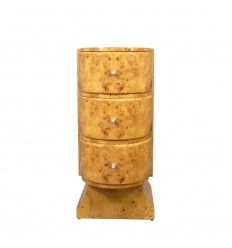 Art deco commode furniture art deco for Commode miroir art deco
