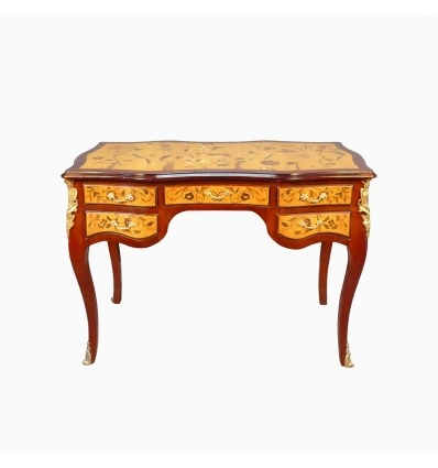Office Louis XV - Style Louis XV office furniture -