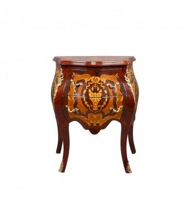 Comò Louis XV - copie di mobili Louis XV -