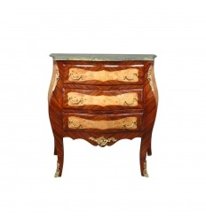 Commode Louis XV 3 tiroirs