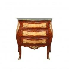 Louis XV 3 drawers