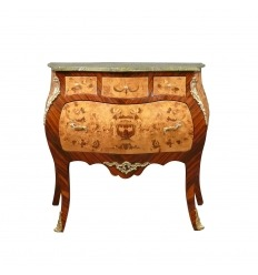 Commode Louis XV