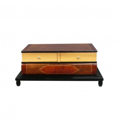 Art deco - art deco of the 1920s furniture table -