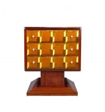 Art deco dresser - Art deco dresser -