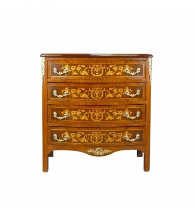 Louis XVI commode - Louis XVI commode