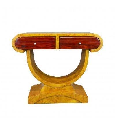 Art Deco console-Art Deco console-art deco style furniture -