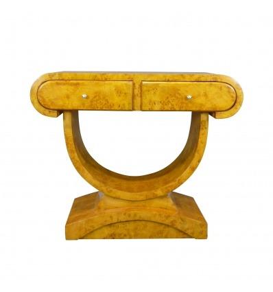 Arte deco - arte muebles y decoración estilo consola de 1930 -