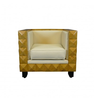 Cubo di sedia Deco - Deco Mobili -