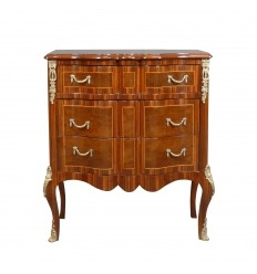 Commode Louis XVI - XV